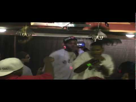 NAPTOWN HAUGHVILLE RATCHET PERFORMED AT CLUB 500 C.T.F SMOOTH & C-DUBB GOON LIFE ENT.B.A.M 226