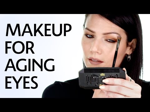Makeup Tips And Tricks For Aging Eyes | Sephora
