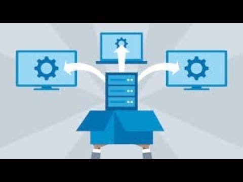 System Center Configuration Manager (SCCM) 2012 -Create LAB ...