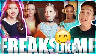 Freaks Like Me Reaction | Dance Moms