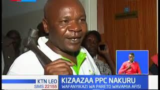 Kizaazaa katika kiwanda cha pareto Nakuru baada ya mkurugenzi kukamatwa Ijumaa