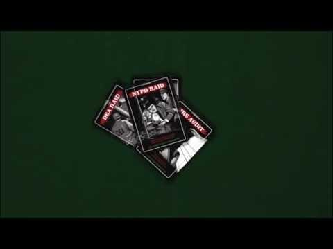 GAMBONI guide video 08: Consigliere card blocks FBI