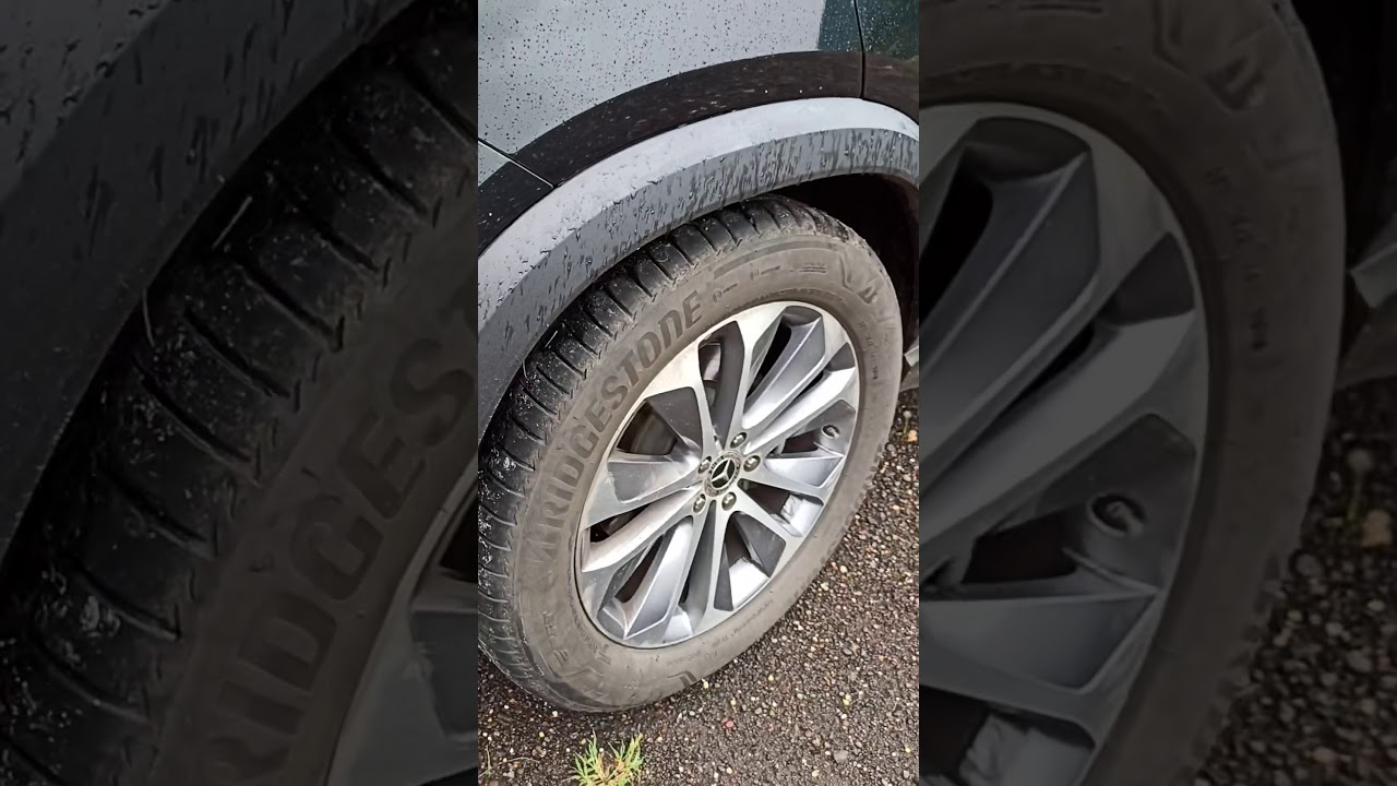 Motoroctane Youtube Video - Mercedes GLE - Suspension Lowered