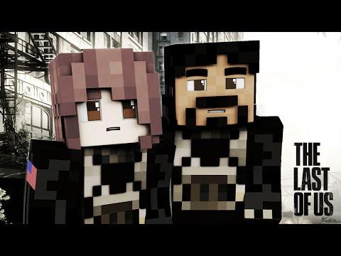 Minecraft - The Last of Us - SEASON FINALE (Minecraft Roleplay) [Minecraft Story] #20