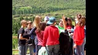 preview picture of video 'convivencies 6e 2013 a Mas Portal'