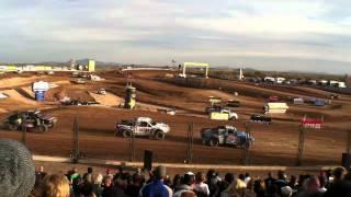 2011 Lucas Oil Challenge Cup Pro 2 Vs Pro 4