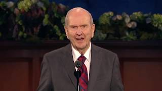 Russell M. Nelson | Go Forward With Faith | April 2020 General Conference Sunday Afternoon Session