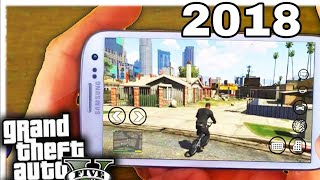 How to Download GTA 5 android Free | 2018