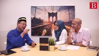 Brilliant Minds Asia Podcast Bersama Dr Masjuki - RPWP Sebagai Institusi 'Self-Sustained'