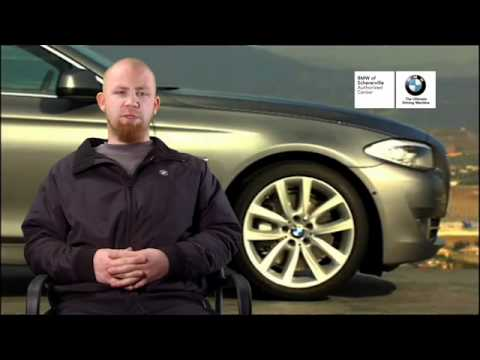 BMW Certified Technician  Grayson  Biehn