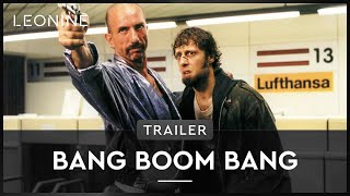 Bang Boom Bang - Trailer (deutsch/german)