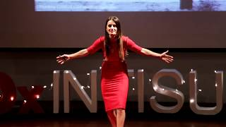 Women, stop being the discount! | Jessica Marcias | TEDxINTISubang