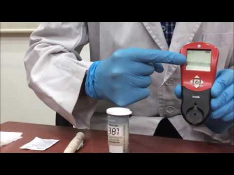 Hemoglobin Meter Hemoglobin Analyzer Latest Price