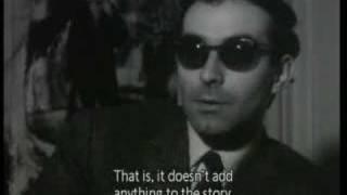 Жан-Люк Годар, 1964 год