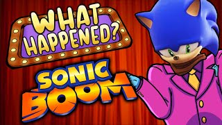 Sonic Boom: Rise of Lyric - What Happened?