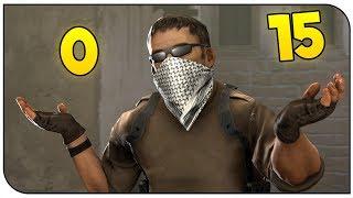 The Comeback Challenge! | CS:GO Silver Games! (Success?!)