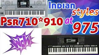 yamaha psr s710 indian styles - Thủ thuật máy tính - Chia sẽ kinh