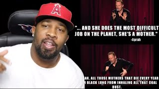 Best Of Bill Burr: The Most Difficult Job On The Planet (Reaction!!!)