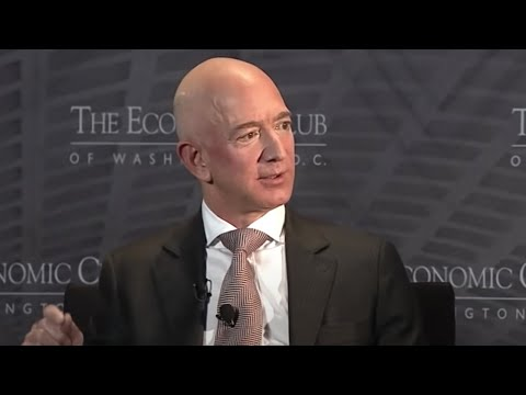 Amazon Admits It's Scared Of Organized Labor (TMBS 154)