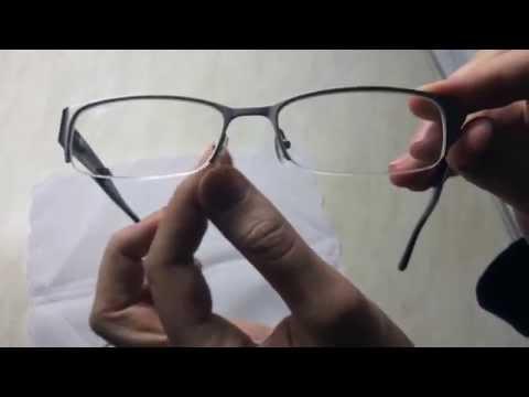 В г жданов восстановление зрения видео