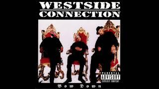 Westside Connection - Gangstas Make The Word Go Round (lyrics)