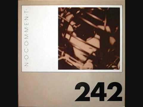 Front 242 - No Shuffle