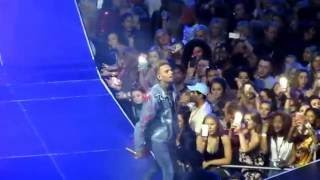 Drunk Texting - Chris Brown (Dublin)