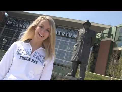 University of Wisconsin-Green Bay - video