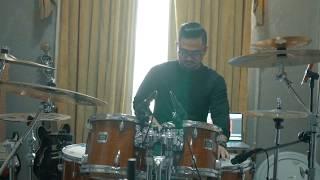 Vidi Aldiano, Sheryl Sheinafia, Jevin Julian   I Don't Mind (Drum Cover)