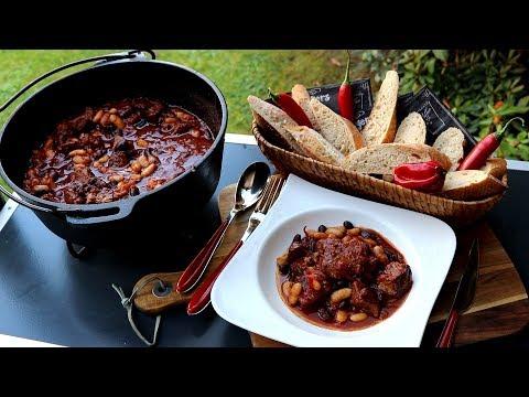Chili Con Carne Selber Machen Chefkochde 4d Videos Mp3