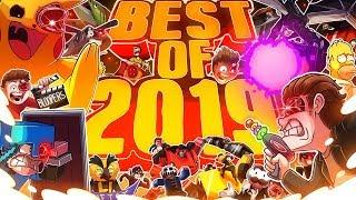 TERRORISER'S BEST OF 2019! (Minecraft, Gmod, Soundboarding & More)