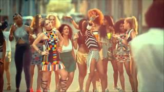 Gülşen / 2015 - Bangır Bangır (Serkan Demirel Mix) Music Video