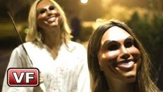 American Nightmare (The Purge)- Bande Annonce