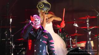 Mushroomhead - One More Day (Moscow, Russia, 02.05.2014) FULL HD