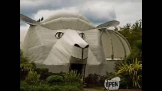 Все самое интересное (самые необычные дома планеты)