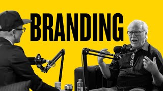 What Is Branding? 4 Minute Crash Course.