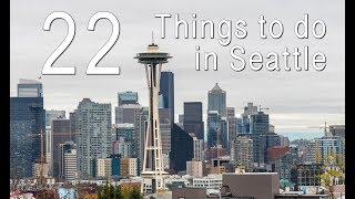 What is to do in seattle washington