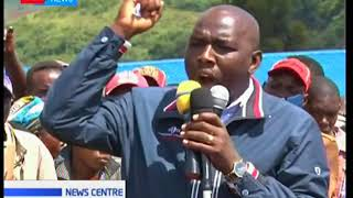 Maasai Mau forest eviction takes a new twist as leaders slam county commissioner
