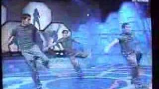 Streetboys - Re-rewind