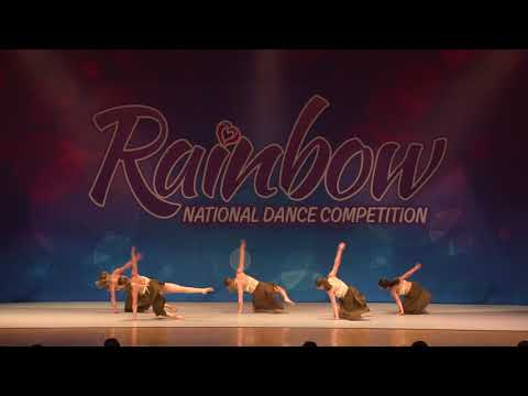Best Jazz // BLISTER IN THE SUN - STUDIO ONE DANCE COMPANY [Milwaukee, WI]