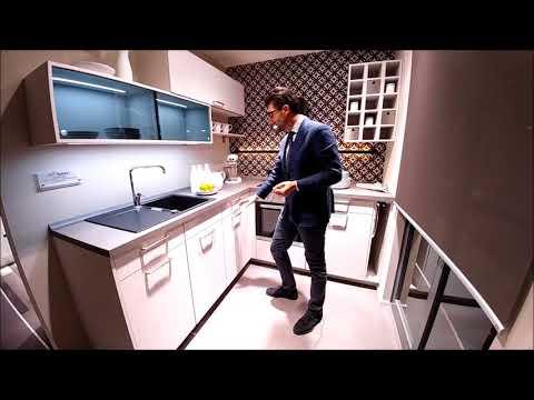 7 modi per sfruttare l'angolo in cucina (il 7° ti sorprenderà!)