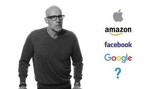 Scott Galloway: The Next $300 Billion Company
