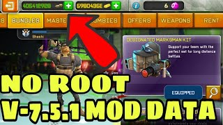 Respawnables VS-7.5.1 ||MOD APK || Unlimited Gold and money  download link in below