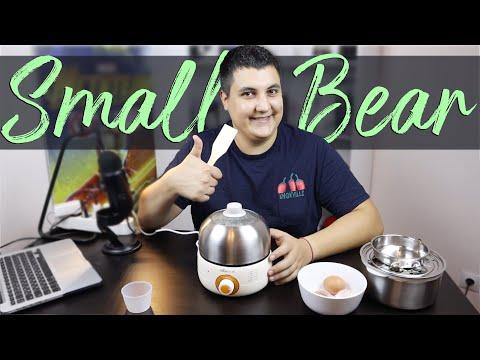Омлетница Small Bear Egg Cooker — Лучший кухонный гаджет?