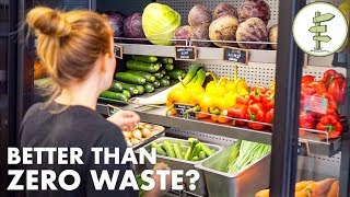 Zero Waste Is Not the Only Solution - 4 Tips to Have a Bigger Impact