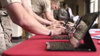 Your Military Service Sets You Apart – Creating a Personal Brand