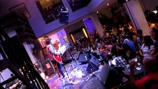 Dati - Live - Elmerjun at Music Hall Metrowalk