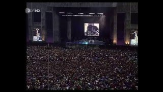 Смотреть онлайн Концерт: Майкл Джексон 1997 год
