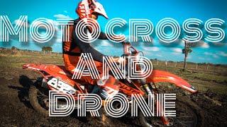 Motocross VT / Drone / Fpv / Uruguay