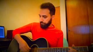 Dame un limón - Divididos (Cover por Marcos Lozano)